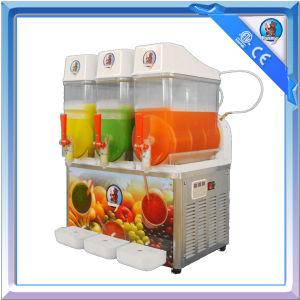Cheap Frozen Slushie Machine HM123 pictures & photos