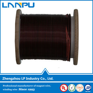 Electrical Motor Winding Enamelled Aluminum Magnetic Wire Enameled Cable and Wire