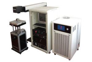 YAG Laser Marking Machine (XZ50) pictures & photos
