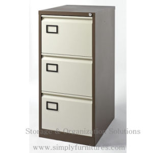 Vertical Filing Cabinet with 2 Drawer pictures & photos