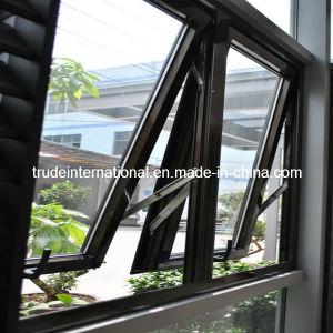 Aluminum Top Hung Window/Aluminum Hopper Window pictures & photos