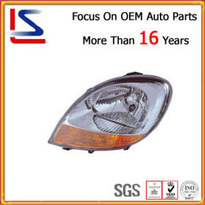 Auto Spare Parts - Head Lamp for Renault Kangoo 2003-2006 pictures & photos