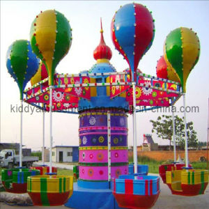 Hot Amusement Park Family Rides for Outdoor Playground
