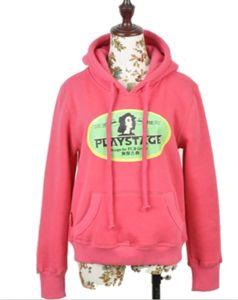 New Fashion Women′s Fleece Terry Hoodies Sweatshirts pictures & photos