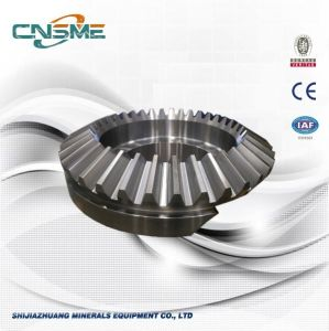 Cone Crusher Spare Parts Gear pictures & photos