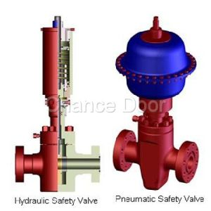 Safety Valve (CDSV) pictures & photos