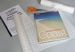 Adhesive Book Cover for School Use pictures & photos