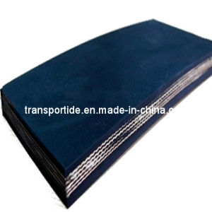 Fabric Conveyor Belt (EP, NN, CC) pictures & photos
