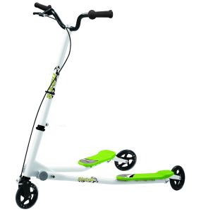 Adult Scooter 3 Wheel Scooter En14619 Certificated Flicker3 Scooter Speeder