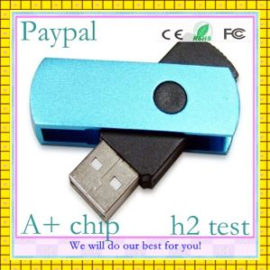 Full Capacity 3.0 USB Flash Drive (GC-P99) pictures & photos