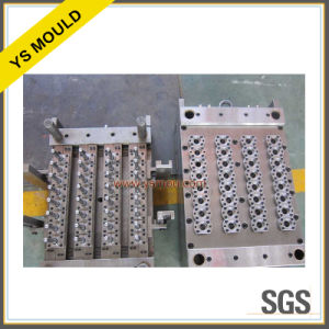 24 Cavity Plastic Injection Pet Preform Mould (YS1106) pictures & photos