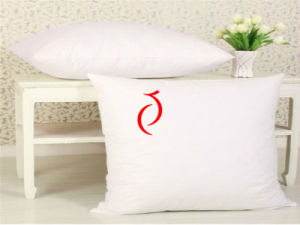 White Colour 6D Hollow Polyester Staple Fiber with Silicon pictures & photos