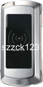 Waterproof Key Electronic Cabinet Sauna Lock