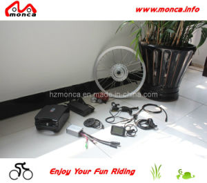 CE Approved Good Engine Electric Bicycle Kits pictures & photos