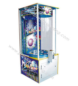 Meteor Shower Game Machine (RM065) pictures & photos