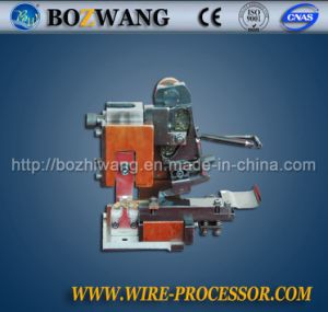 Bozhiwang U Shaped Terminal Applicator pictures & photos