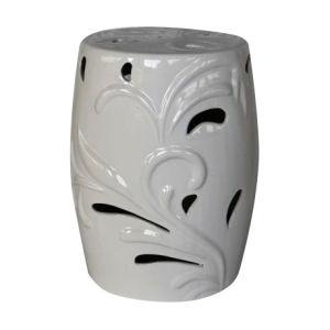 Antique Porcelain Stool (LS-90) pictures & photos