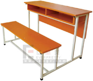 Classroom Table and Chairs, School Furniture Sets, Hot Sale School Furniture pictures & photos