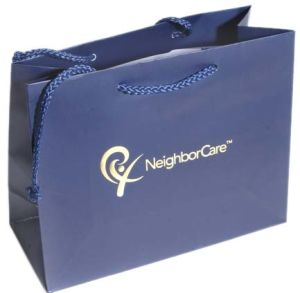 Top Sale 100% Creative Customized Eco-Friendly Recycled Paper Bag (YY--B0039) pictures & photos