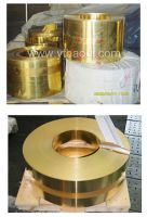 High Quality Brass Strip / Coil / Foil (C28000) pictures & photos