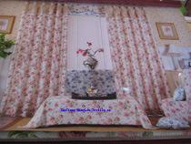 Printed Window Curtain (ML0903154)