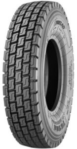 Bis Radial Truck Tyre (10.00R20) pictures & photos