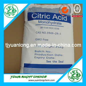 Manufacturer Citric Acid Monohydrate / Anhydrous (CAA /CAM) 99% Food Grade