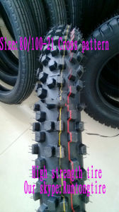 Cross Country Motorcycle Tyre 80/100-21 110/90-19 pictures & photos