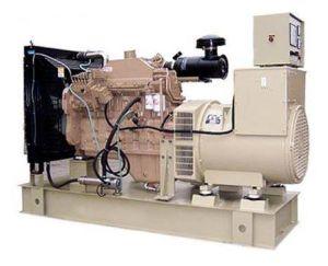 Generator Set (Generator) pictures & photos
