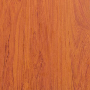 U Groove Mould Pressed Laminate Flooring Matte Silk Surface 1402 pictures & photos