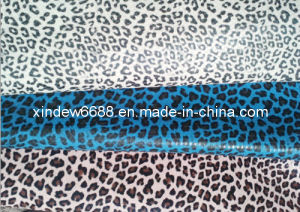 PU Leather Used for Bags, Shoes, Notebook, Sofa, Car Seat (XDPU-037) pictures & photos