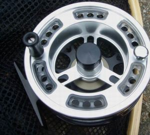 Perfect Cassette Fly Reel