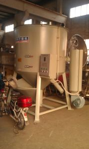Vertical Mixing Dryer (V-MIXER) pictures & photos