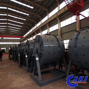 Excellent Quality Ceramics Wet Ball Mill pictures & photos