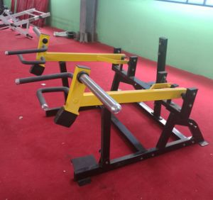 High Quality Fitness Equipment, Shrug Lunge Deadlift Chest Press (SF1-3078) pictures & photos