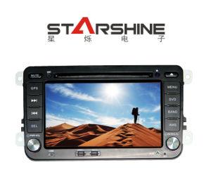 2DIN Car DVD/GPS for VW Magotan (XS-7081)
