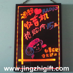 Neon LED Writing Board (JZF-46)
