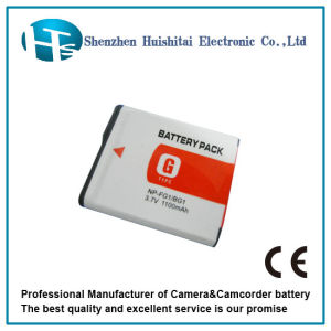 Digital Camera Battery for Sony (NP-BG1)