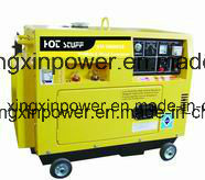 Welder Generators (SW6000SE) , High Quality pictures & photos