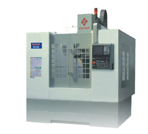CNC Machining Center (VL530, 600x300)