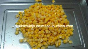 Canned Sweet Corn Kernel, Taiwan Huazhen Corn