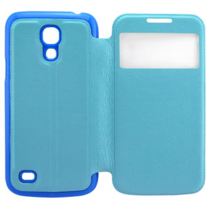 Cell Phone PC+PU Leather Case