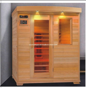 3p Infrared Cabin (FIR-033LB)
