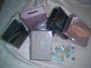 Coin Box (G32)