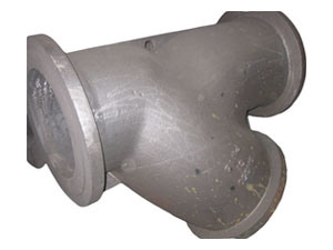 Carbon/Alloy/Stainless Steel Castings