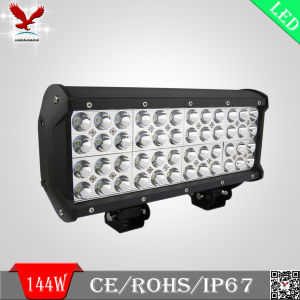 144W LED Offroad Light Bar (HCB-LCB1444)