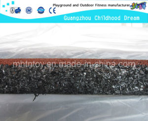 Environmental Outdoor Playground EPDM Mat for Sale (HD-21201) pictures & photos