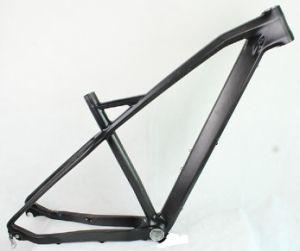 "29"" Carbon Fiber Mountain Bike Frame pictures & photos"