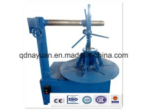 Ring Cutter for Semi-Auto Wate Tire Recycling Line pictures & photos