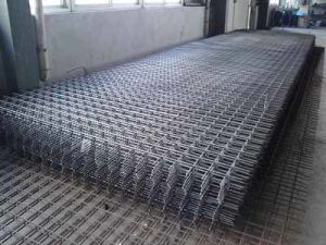 Strong Welded Wire Mesh Fencing